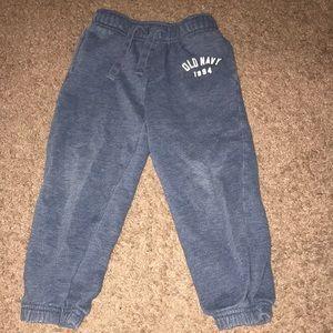 Child sweatpants